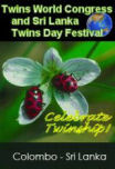 Sri Lanka Twins Day